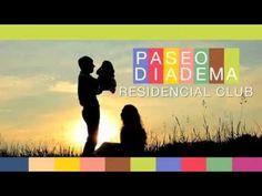 Imobiliária Online Ricardo: Apartamento em Diadema - Residencial Paseo Diadema