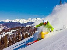 aspen mountain ski resort - Google Search