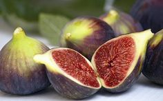 John Cushnie offers his tips on growing figs.