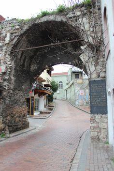 İstanbul Cibali