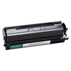 Panasonic PANUG5510 Fax Toner Cartridge- 9000 Page Yield- Black, As Shown