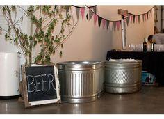Wedding decoration ideas @Sean Watson Photography