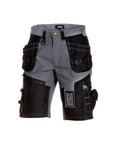 Blåkläder -                                 150213709499 Handwerker-Shorts X1500