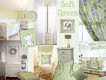 GentleGreen Gallery Wall, Green, Home Decor, Decoration Home, Room Decor, Home Interior Design, Home Decoration, Interior Design