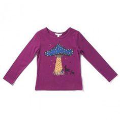 Little Marc Jacobs T-shirt Purple | LFG