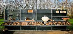 abigail ahern outdoor kitchen