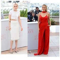 Cannes 2016 : looks photocall stars 7