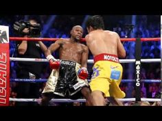 Mayweather vs. Pacquiao Season 1 Episode 1 - 1 Full HD