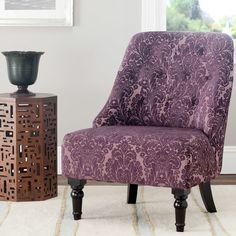 Galina Accent Chair - Global Gatherings on Joss & Main $236.95
