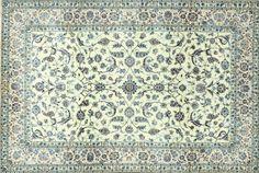Persian Nain Shishla rug - 300x200 cm