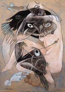 Uncana - (Francis Picabia)