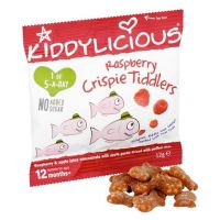 Visit Kiddylicious by clicking on our 'GET FREEBIE' button, once there fill out some details, and they will send you a pack of its snacks