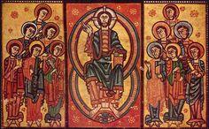 Katalanischer Meister 001 - Pintura al temple - Wikipedia, la enciclopedia libre