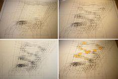 rafael araujo : process sequence