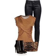 Untitled #294, created by fashion-766 on Polyvore