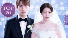 TOP 20 ★ Popular K-Dramas March 2018 [Week 1]