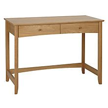 Buy John Lewis Alba Desk Online at johnlewis.com