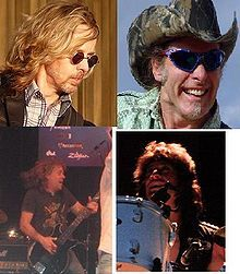 Damn Yankees (band) - Wikipedia, the free encyclopedia