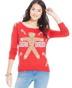 Macys Christmas Sweaters