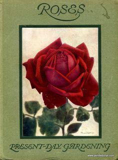 1911...Roses (Present-Day Gardening), H R Darlington