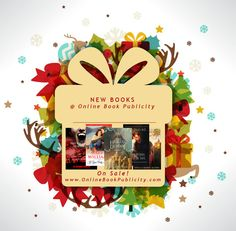 Online Book Publicity is here to help you grow your publishing business during this Holiday Shopping Season! To be included, introduce us to your titles before the 15th of December: http://www.onlinebookpublicity.com/bookpromotion.html