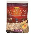 Higgins Mayan Harvest Yucatan Food Mix for Cockatiels Lovebirds