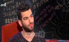 Tα πάντα όλα εδώ News !: Μάνος Ιωάννου: Οι πικάντικες ερωτήσεις για το σεξ ...