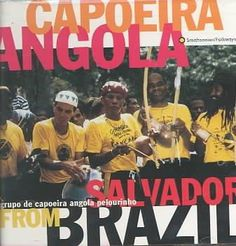 Full performer name: Grupo De Capoeira Angola Pelourinho. Contains 39 tracks. Recording information: Mestre Joao Grande's Academy, New York, NY (08/17/1994-06/12/1995); Salvador, Brazil (08/17/1994-06