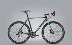 Focus - Bikes | 2014: MARES AX 1.0 |