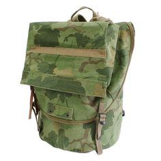 RRL Jayhawk Backpack