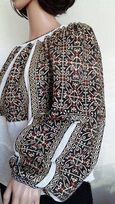Ukraine, ♥ , from Iryna Medieval Costume, Folk Costume, Folk Fashion, Ethnic Fashion, Bohemian Costume, Coral Fashion, Ukrainian Dress, Embroidered Clothes, Dress Images