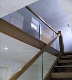 43 Affordable Glass Staircase Design Ideas - My Design Fulltimetraveler