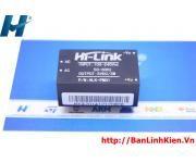 Module Nguồn AC-DC 5V3W HLK-PM01