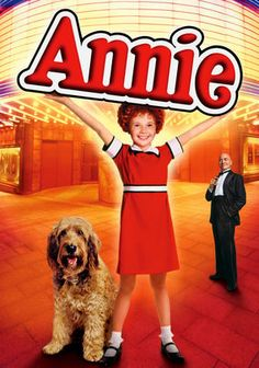 "Annie: Special Anniversary Edition (1982) Based on the Depression-era comic strip ""Little Orphan Annie,"" this adaptation of the smash Broadway musical follows America's favorite urchin (Aileen Quinn) as she captures Daddy Warbucks's (Albert Finney) heart with her optimism -- and dodges the treacherous orphanage matron (Carol Burnett). Directed by John Huston, Annie features a soundtrack of familiar songs, including ""Tomorrow"" and ""It's a Hard Knock Life."""