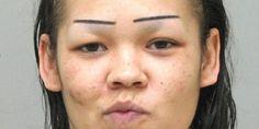 15 Amazingly Horrible Eyebrow Fails