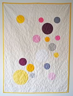 Modern Quilts - CarsonToo - Etsy