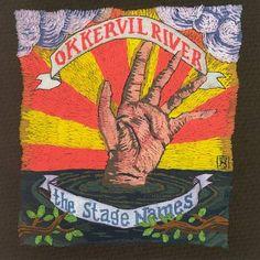 The Stage Names-Okkervil River
