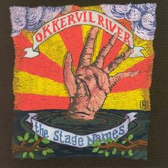 The Stage Names-Okkervil River