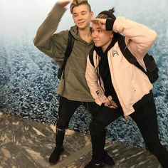 Read Chapter 20 from the story The New Girl - Marcus and Martinus Fanfiction (Completed) by gldenmoon with 856 reads.