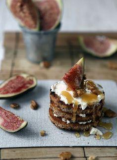 goats cheese Danish. | Tasty things to try | Pinterest | Cheese Danish ...