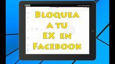 Cómo bloquear a tu Novia en Facebook Messenger | iPad Fácil
