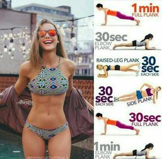 workout abs at home six packs - workout abs at home ; workout abs at home flat stomach ; workout abs at home six packs ; workout abs at home ab exercises ; workout abs at home for men Fitness Workouts, Easy Workouts, Fitness Tips, Fitness Motivation, Health Fitness, Fitness Women, Fitness Goals, Fitness Plan, Exercise Motivation