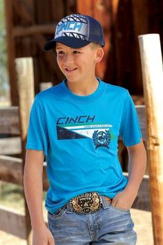 bef1098ad84241 Cinch Short Sleeve Shirts - Urban Western Wear Boys Shirts, Bright, Short  Sleeves,