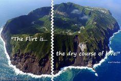 Flirt is...
