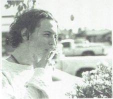 Chester Bennington, Grey Daze, in front of Greenway Highschool, Phoenix Arizona