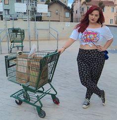 Bbw latina booty again 2