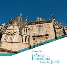 Guía comarcal La Vera - Plasencia - Valle del Jerte  Guía editada por la Dirección General de Turismo referente a la comarca La Vera - Plasencia - Valle del Jerte