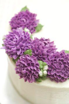 masam manis: Chrysanthemum Flowers
