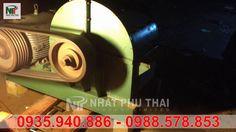 Máy Nghiền Gỗ Cây Thành Mùn Cưa - Nhất Phú Thái