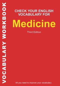 la faculté: Check Your English Vocabulary for Medicine.pdf